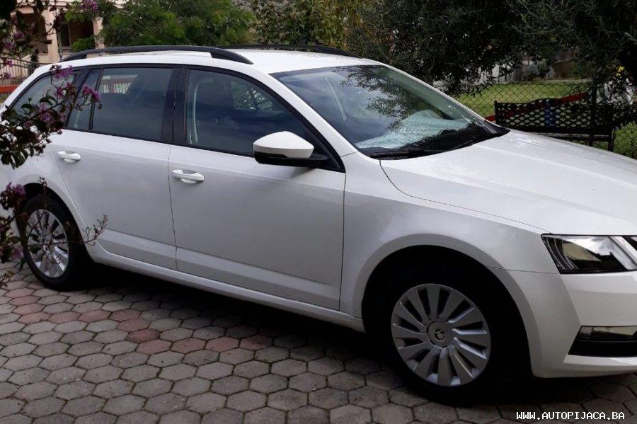 Škoda Octavia Combi Ambition 1.4 TSI 2019 god. Capljina ...